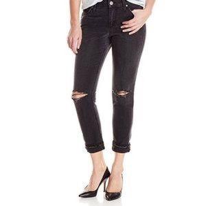 Joe's JeansDistressed Billie Ankle Boyfriend Slim